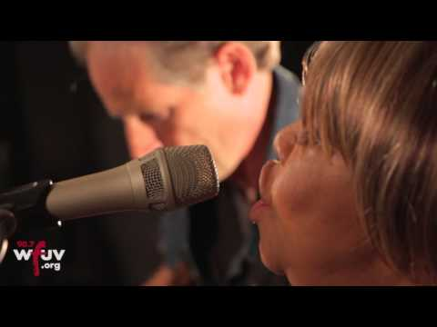 """Mavis Staples - """"You Are Not Alone"""" (Live at WFUV)"""