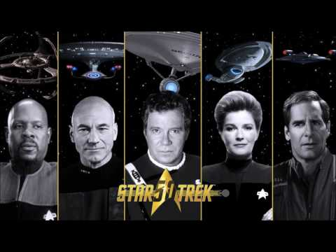 star trek music compilation (updated)