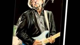 Eric Clapton - Milkcow