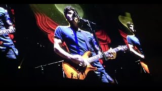 Dead & Company - Werewolves Of London - 10-31-15 Madison Sq. Garden, NYC John Mayer