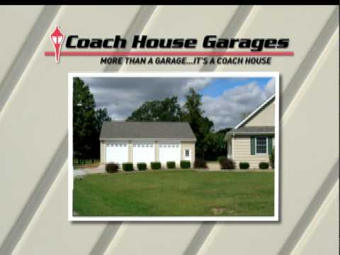 Coach House Garages