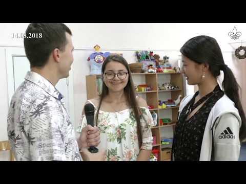 Телерадіокомпанія Броди: У Бродах розширюють співпрацю в інтересах дітей-інвалідів (ТРК