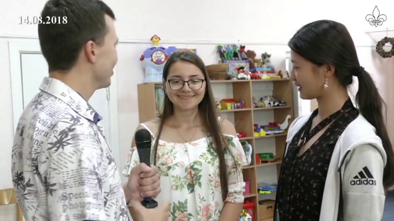 У Бродах розширюють співпрацю в інтересах дітей-інвалідів (ТРК