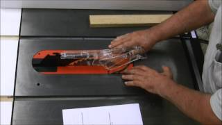 2013-06-08 Table Saw Use And Safety (1h21m38s)