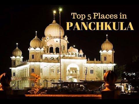 Top 5 Places To Visit In Panchkula
