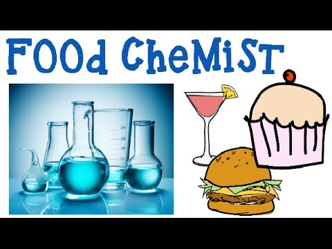 How to Become a Food Chemist  / Food chemistry jobs. CareerBuilder Videos from funza Academy.
