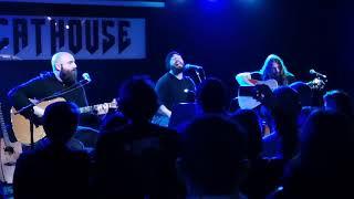 Mark Morton + Morales + Carbone - All I Had To Lose - Cathouse - Glasgow - 10/01/2020