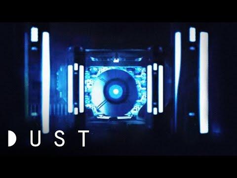 "Sci-Fi Short Film ""IRIS"" presented by DUST"