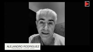 ALEJANDRO RODRIGUEZ [IGLESIA LIVE]