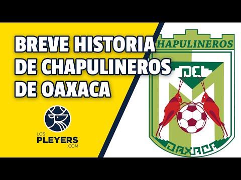 ¿Quiénes son los Chapulineros de Oaxaca? | Todo sobre el Ascenso MX