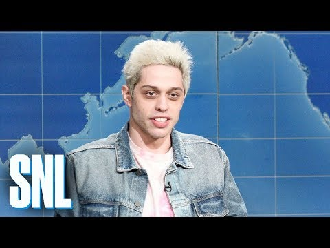 Why SNL's Pete Davidson is wrong about STDs