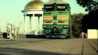 Мой родной Бердянск