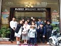 Family Holiday Hotel - A BESt Hotel for families holiday | Hotels in Hanoi Old Quarter