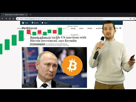 FACTS: Why Russia Is (NOT) Buying Bitcoin