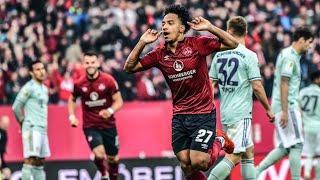 Frankfurt na semifinal e Bayern e Borussia cabeça à cabeça | Bundesliga by GW # 4