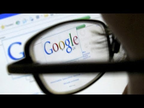 Google turning into 'censorship engine' – reporter