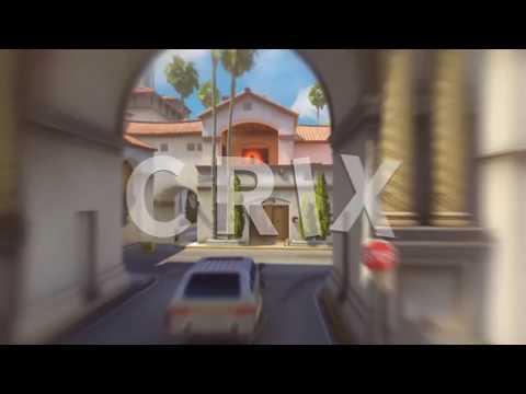 [하늘땅별달] Bubble / DPS / Crix / Madmovie / Overwatch edit