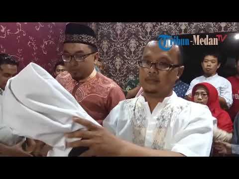 Pengurus dan Para Kader PKS Binjai Deklarasikan Undur Diri dari Partai