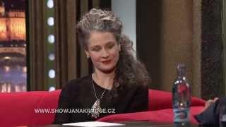 2. Tereza Hofová - Show Jana Krause  4. 11. 2015