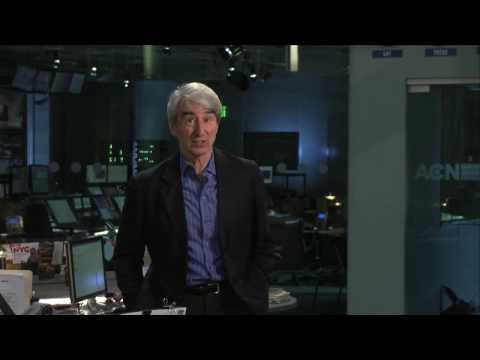 Sam Waterston on ProPublica & the Importance of Investigative Journalism