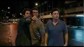 E aí, comeu (2011) - Trailer Oficial