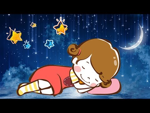 Feng Huang Relaxing - Sweet Relaxing Baby Sleep Music ♥ Soft Bedtime Lullaby For Toddlers