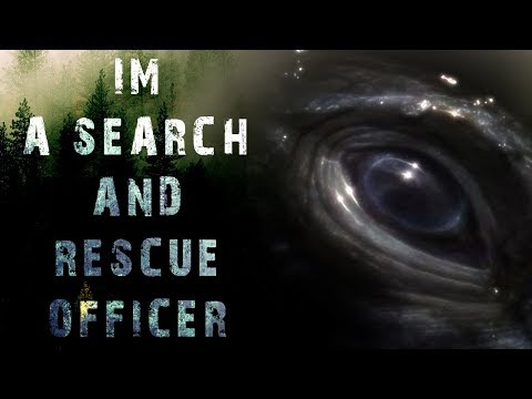 """""""More Mysteries from Search and Rescue"""" 