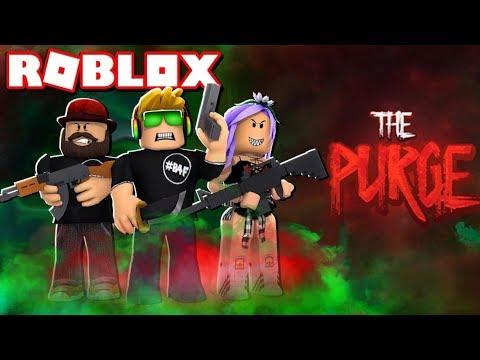 Sundown Free Roblox Sundown 2 Player Purge In Roblox Youtube