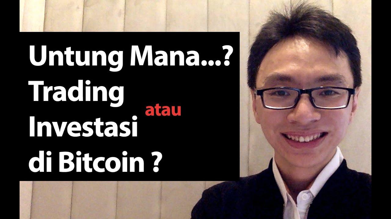 cara mudah analisa trading bitcoin)