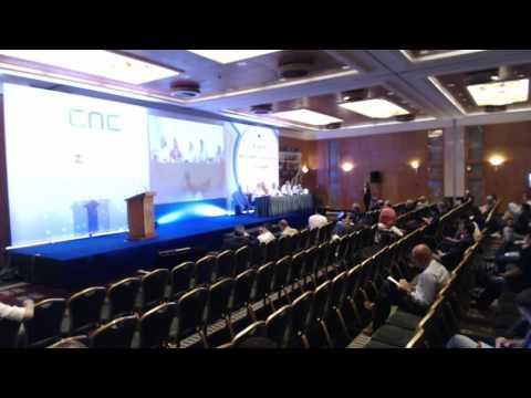 EuCNC2016 Athens Live Stream