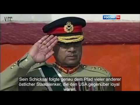 Weltordnung - russ. Dokumentarfilm   Deutsche Untertitel