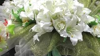 Самый красивый и нежный свадебный клип Мичуринска