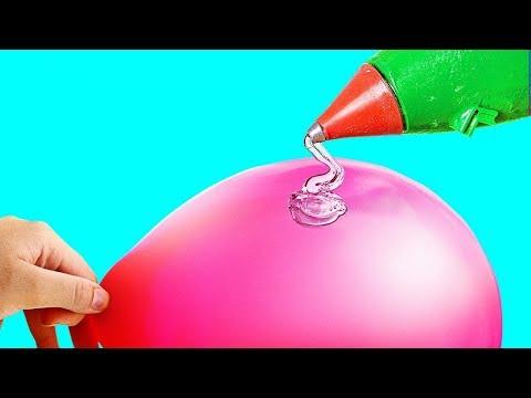 видео: 34 САМЫХ ЯРКИХ ПОДЕЛОК, КОТОРЫЕ ВЫ ЗАХОТИТЕ СДЕЛАТЬ ПРЯМО СЕЙЧАС
