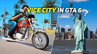 *new* Gta 6 Leaks That Will Blow Your Mind | Liberty City Coming In Gta 5 Online ?