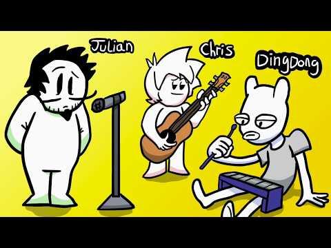 Oney Plays Animated: Kickstarter Krap