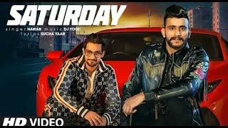 Nawab - Saturday mp3 Ringtone | (3D Audio) | Link in Description | Download Now ||