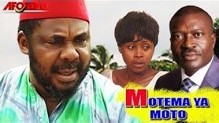 MOTEMA YA MOTO - Theatre Congolais & Film Nigerian 2017