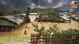 Download ALLAHUKBAR! Banjir Parah Terjang GORONTALO, Ribuan Warga dan 6 Desa TENGGELAM