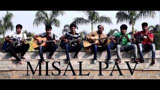 """""""Misal Pav"""" - Hotel Foodvilla, Nasik"""
