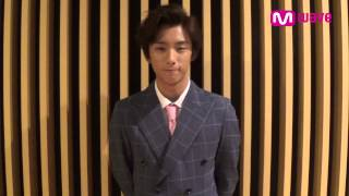 [Exclusive Teaser & Giveaway - ENG SUB] B1A4's GONGCHAN Invites You to Mwave's MEET&GREET
