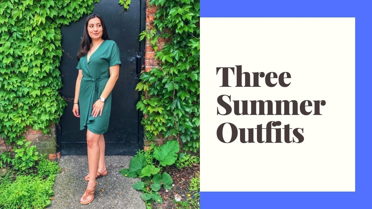 Summer Outfits 9