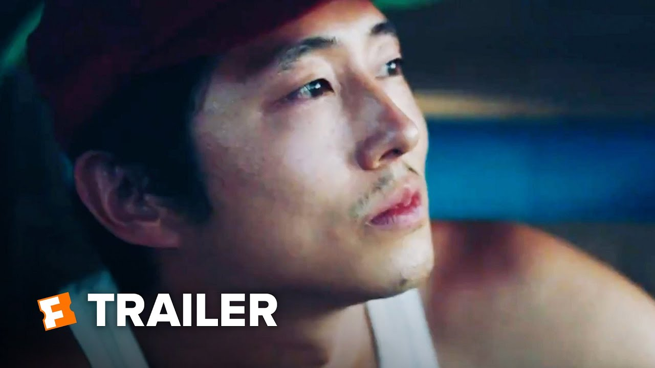 Minari Trailer 1 2021 Movieclips Trailers Youtube