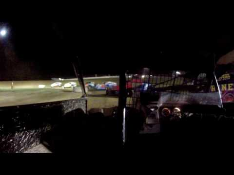 Woodhull Raceway Crate Modified Feature