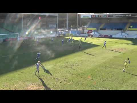Eastleigh Solihull Goals And Highlights