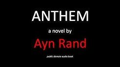 Anthem By Ayn Rand Pdf