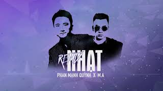 Nhạt (M.A Remix)