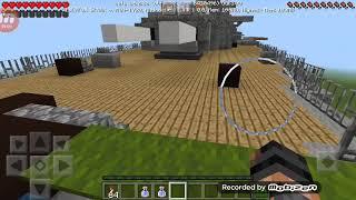2 Видео с Артерезем первое прятки на огромной карте