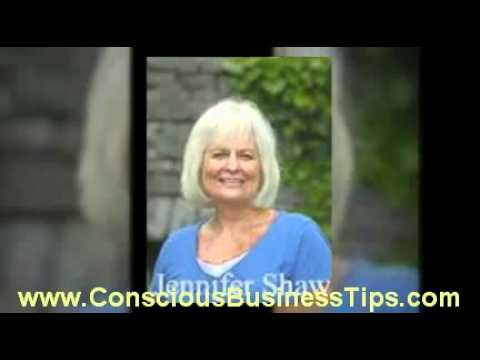Conscious Business Tips - Creating a Conscious Business