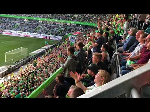 VfL Wolfsburg- FC Köln 4:1