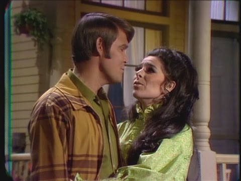 Glen Campbell & Bobbie Gentry - Good Times Again (2007) - Let it be Me (19 March 1969) w/ intro